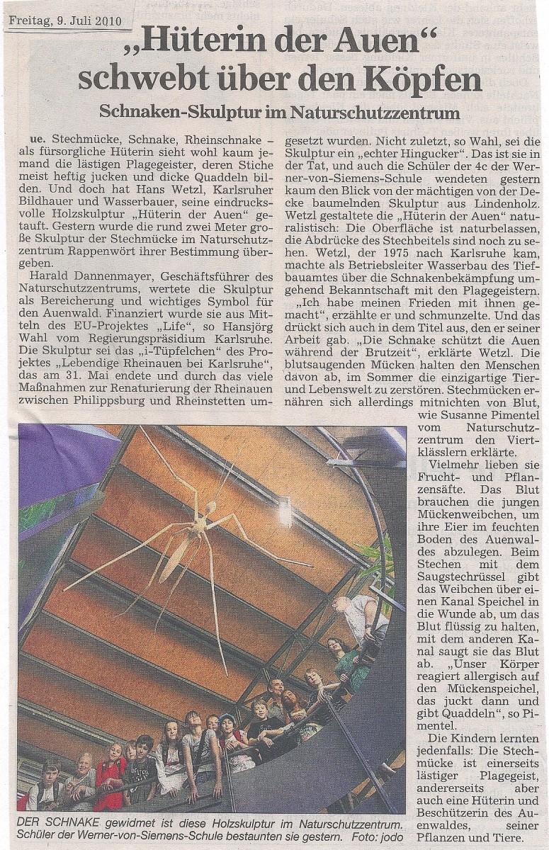 Presseartikel-Hüterin-der-Auen-NAZ-2010